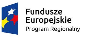 Znalezione obrazy dla zapytania logo fundusze europejskie program regionalny